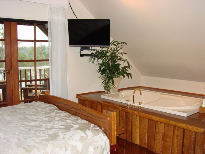 Clarence River Bed and Breakfast - SA Accommodation