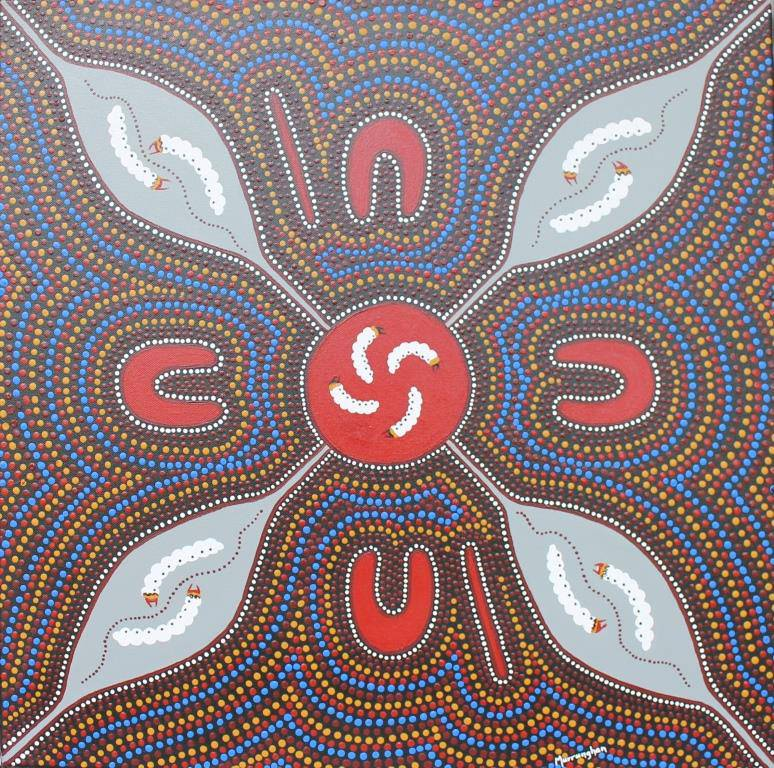 Dunghutti-Ngaku Aboriginal Art Gallery - SA Accommodation