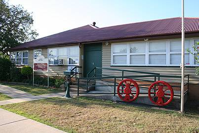 Nambour  District Historical Museum Assoc - SA Accommodation