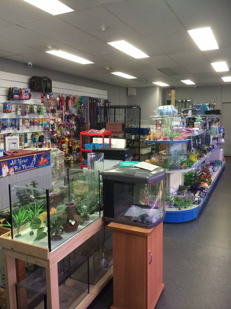 Nambour Pet Shop - SA Accommodation