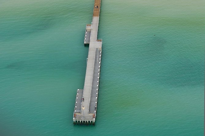Mornington Peninsula and Port Phillip Coast Helicopter Tour