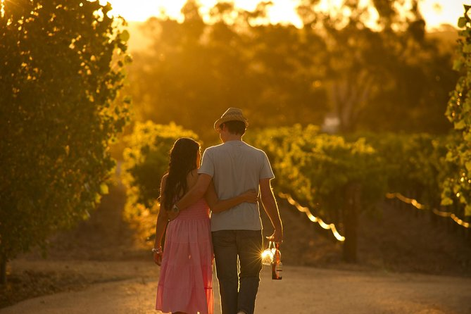 Adelaide Hills and Hahndorf Tour From Adelaide With Wine and Cheese Tasting - SA Accommodation