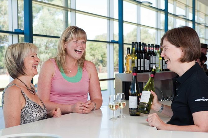 Barossa and Hahndorf Day Trip from Adelaide Including Wine Tasting and Lunch - SA Accommodation