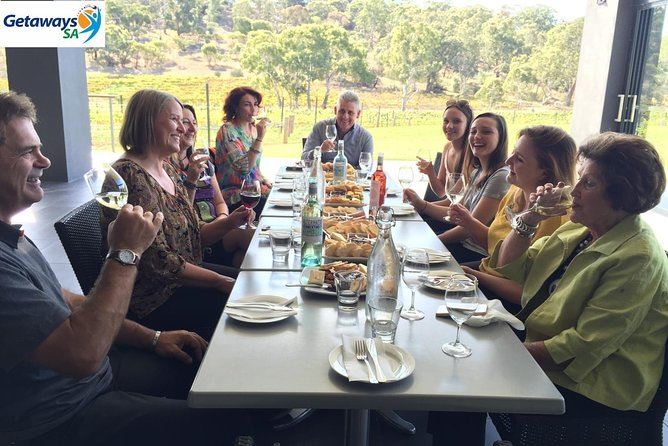 Private McLaren Vale Cellar Secrets Experience from Adelaide or Glenelg - SA Accommodation