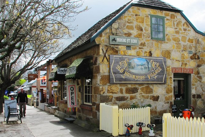 Small Group Adelaide Hills and Hahndorf Hideaway Tour from Adelaide - SA Accommodation