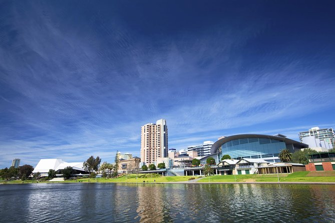 Adelaide Super Saver Adelaide City Sightseeing Tour plus Barossa Valley and Hahndorf Tour - SA Accommodation