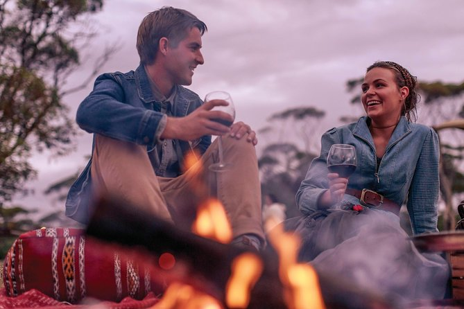2-Day Exclusive Adelaide Bird and Dolphin Sanctuary Glamping tour - SA Accommodation