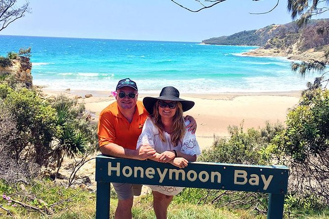 Cape Moreton Scenic 4WD Day Tour from Brisbane or the Gold Coast - SA Accommodation