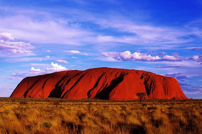Uluru and Kata Tjuta Experience with BBQ Dinner - SA Accommodation