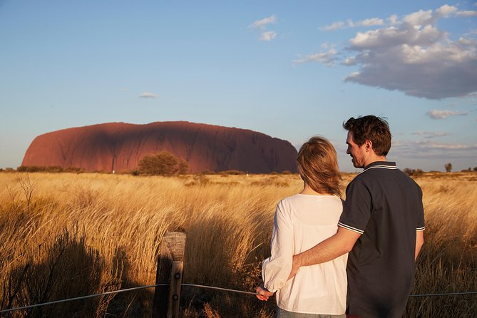Uluru Ayers Rock Outback Barbecue Dinner and Star Tour - SA Accommodation