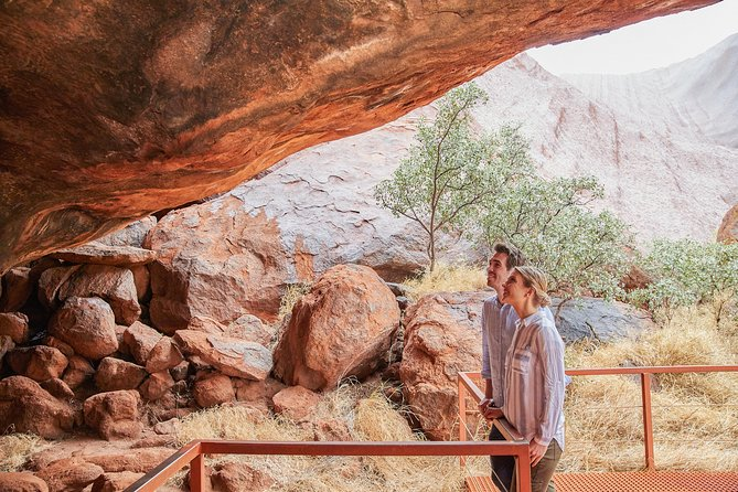 Uluru Base and Sunset Half-Day Trip with Optional Outback BBQ Dinner - SA Accommodation