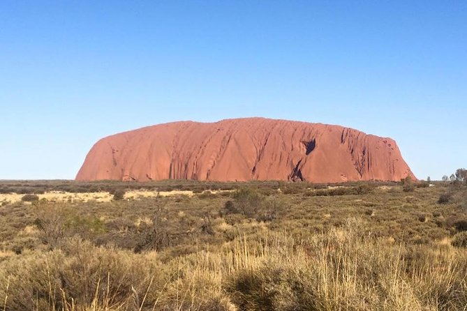 Highlights of Uluru Including Sunrise and Breakfast - SA Accommodation