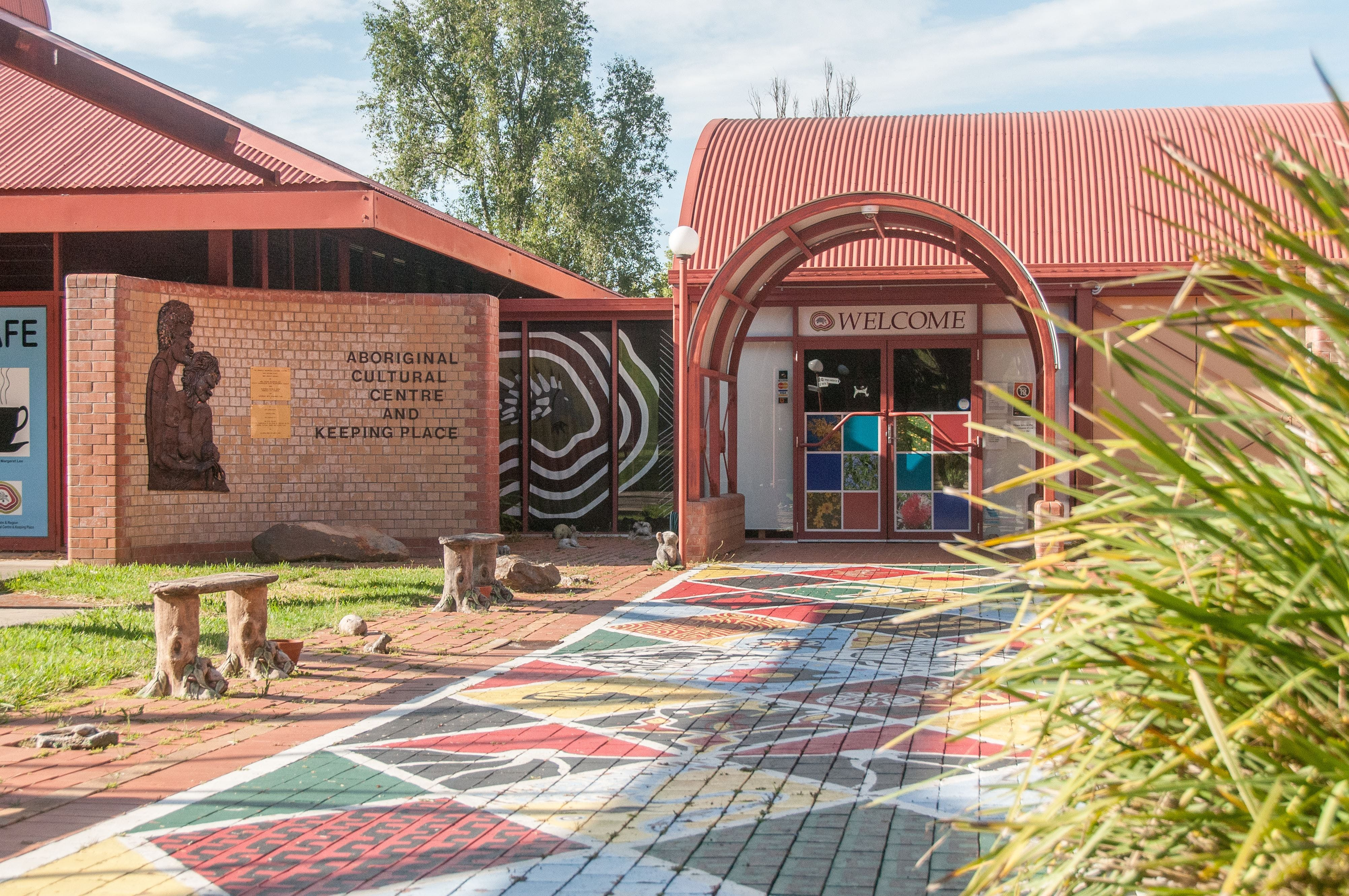 Armidale and Region Aboriginal Cultural Centre and Keeping Place - SA Accommodation