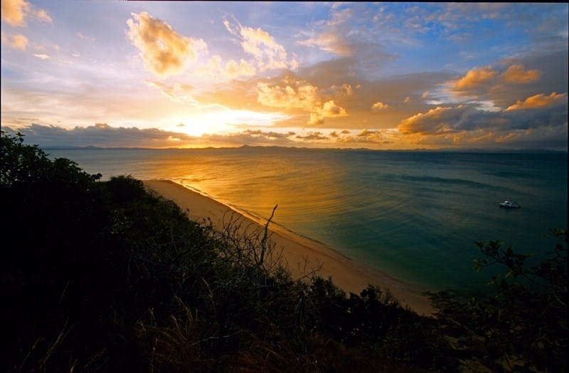 North Keppel Island Hilltop Trail - SA Accommodation