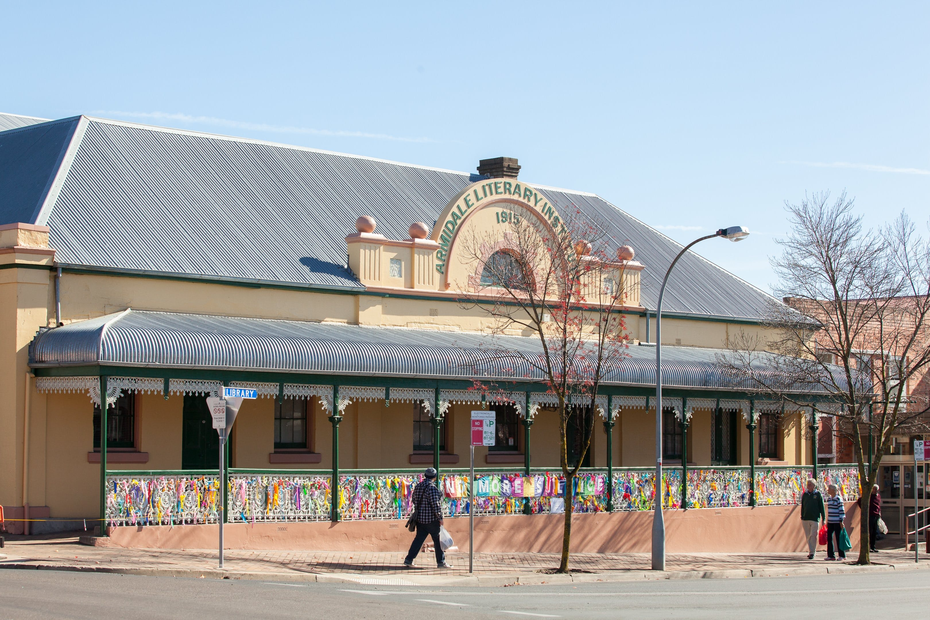 Armidale Folk Museum - SA Accommodation