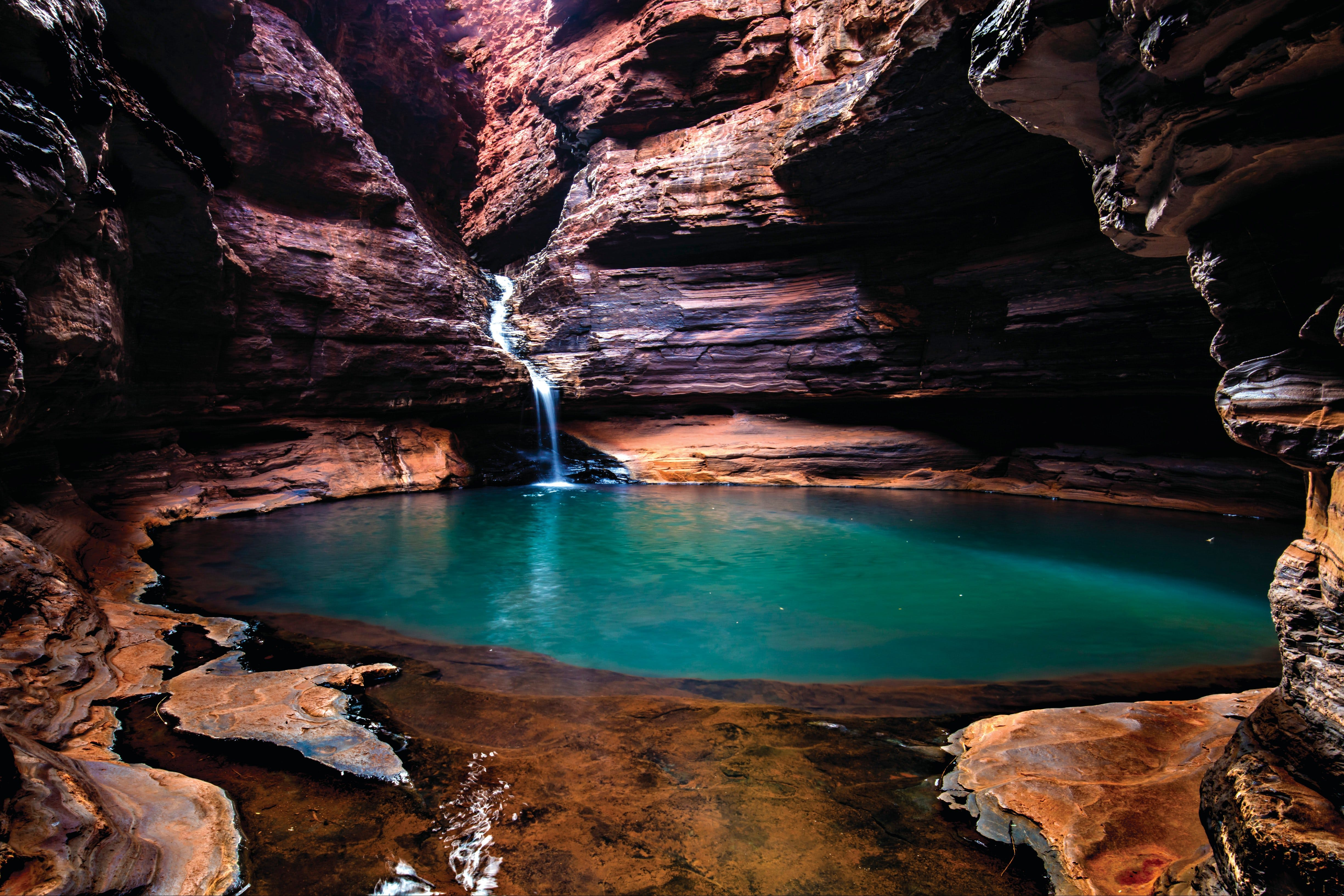 Karijini National Park - SA Accommodation