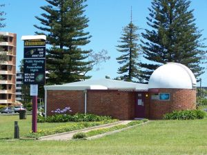 Port Macquarie Astronomical Observatory - SA Accommodation