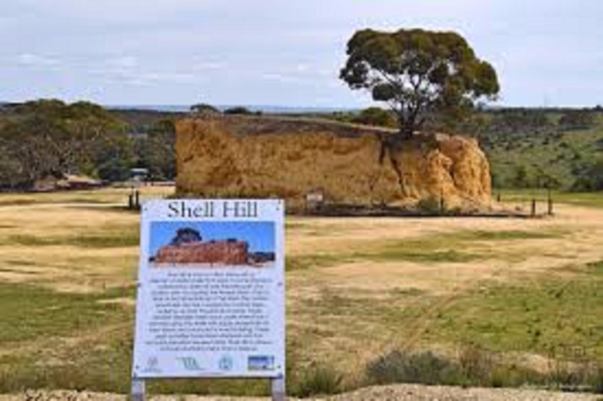 Shell Hill Reserve - SA Accommodation