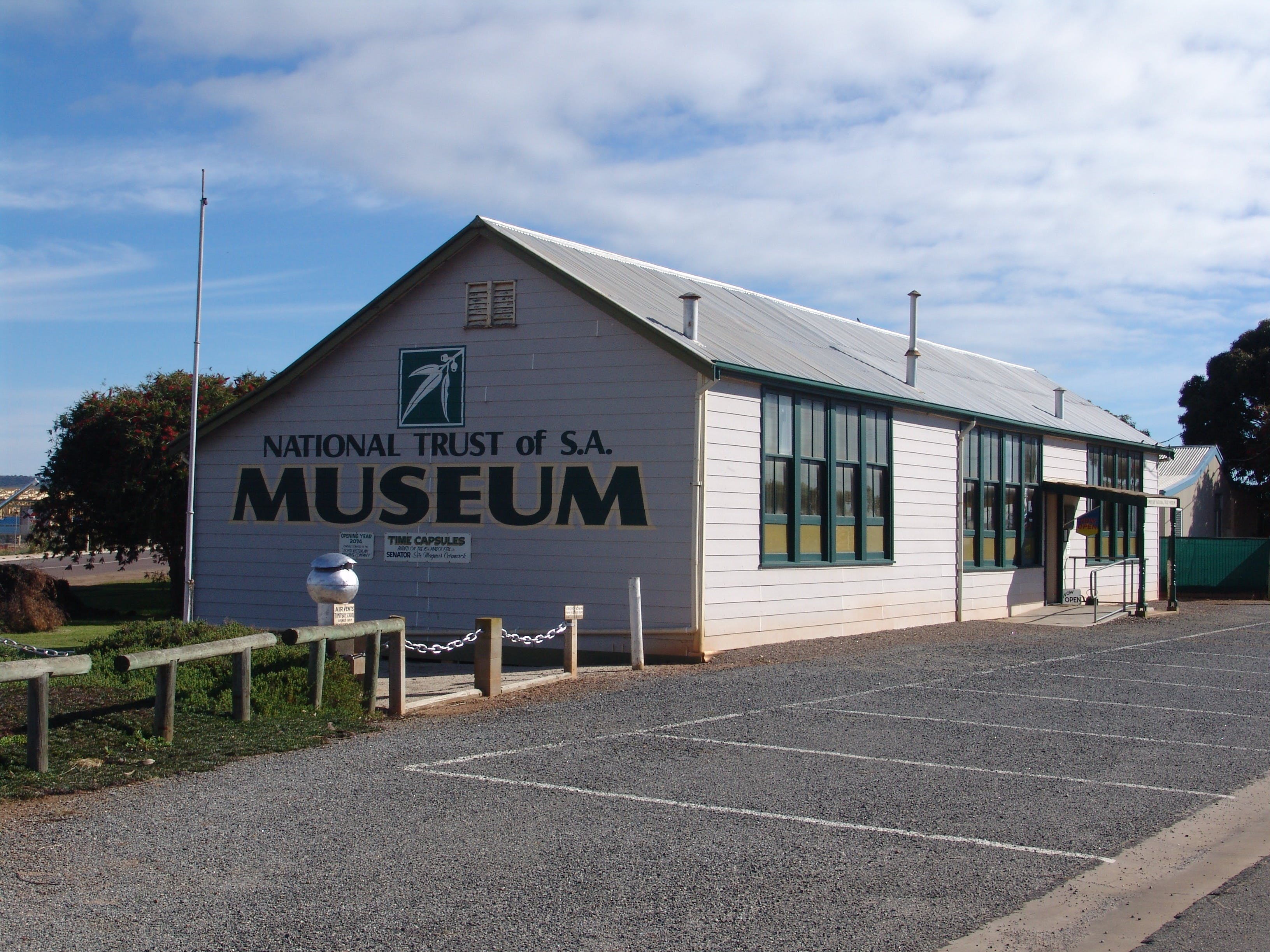 Tumby Bay National Trust Museum - SA Accommodation