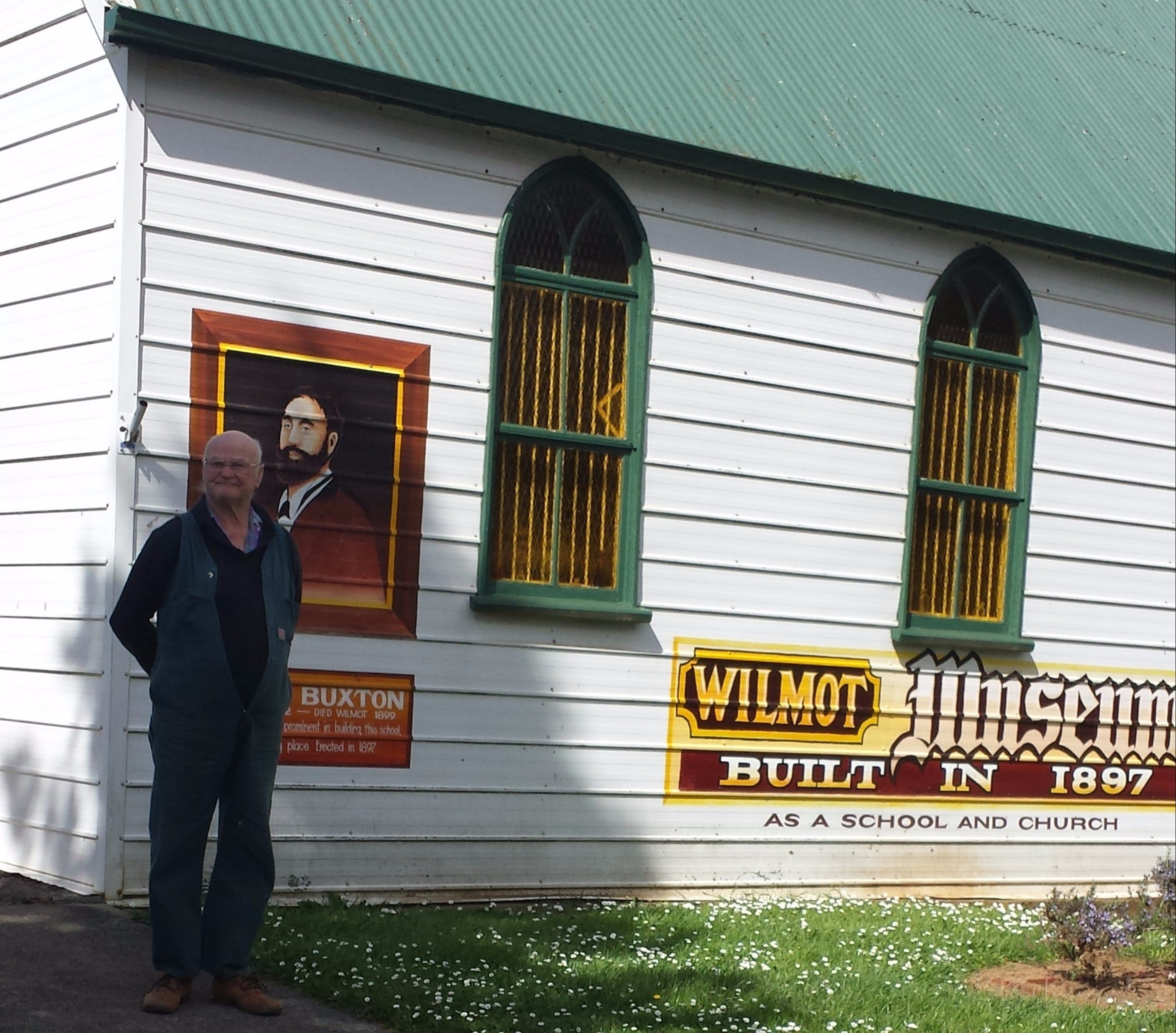 Wilmot Heritage Museum - SA Accommodation