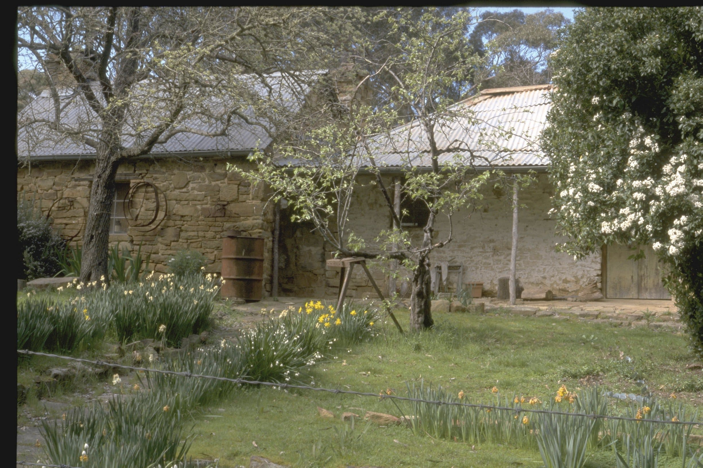 Castlemaine Diggings National Heritage Park - SA Accommodation