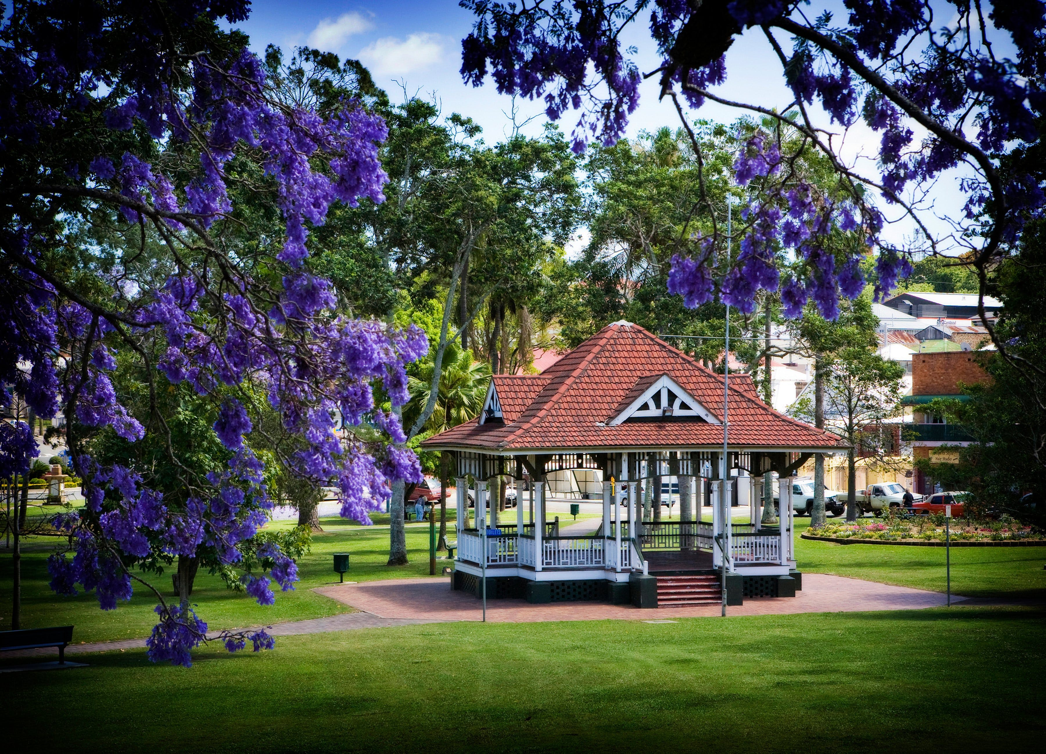 Gympie City Tourist Drive - SA Accommodation