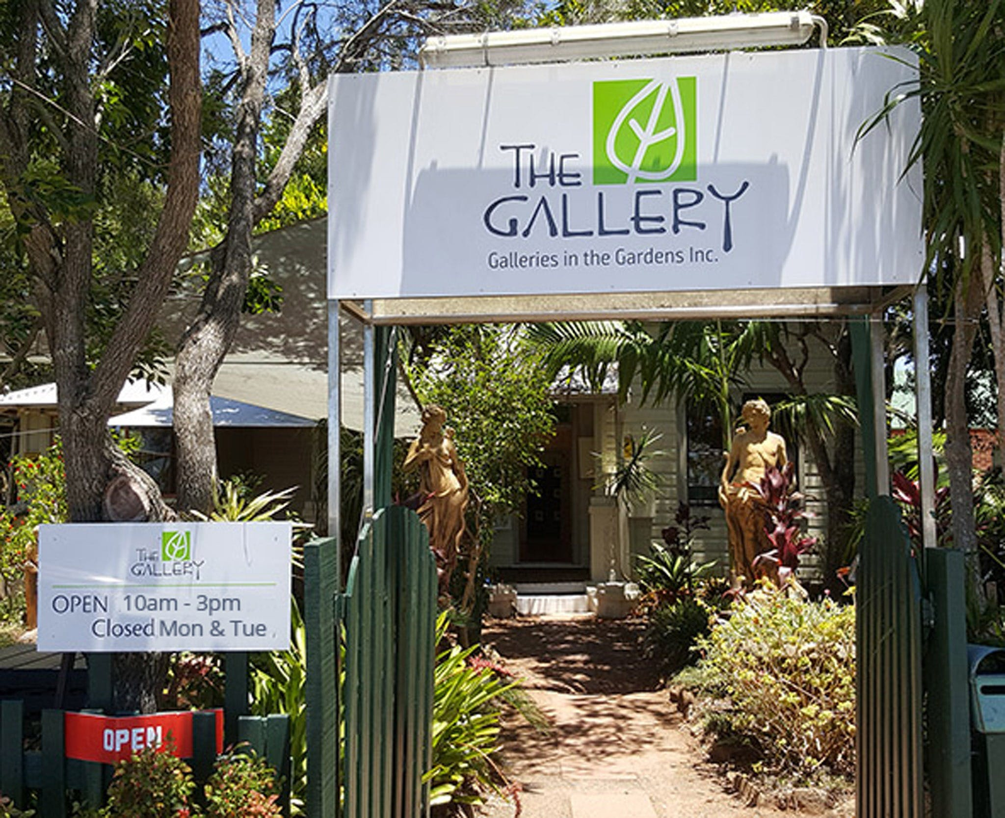 The Gallery - SA Accommodation