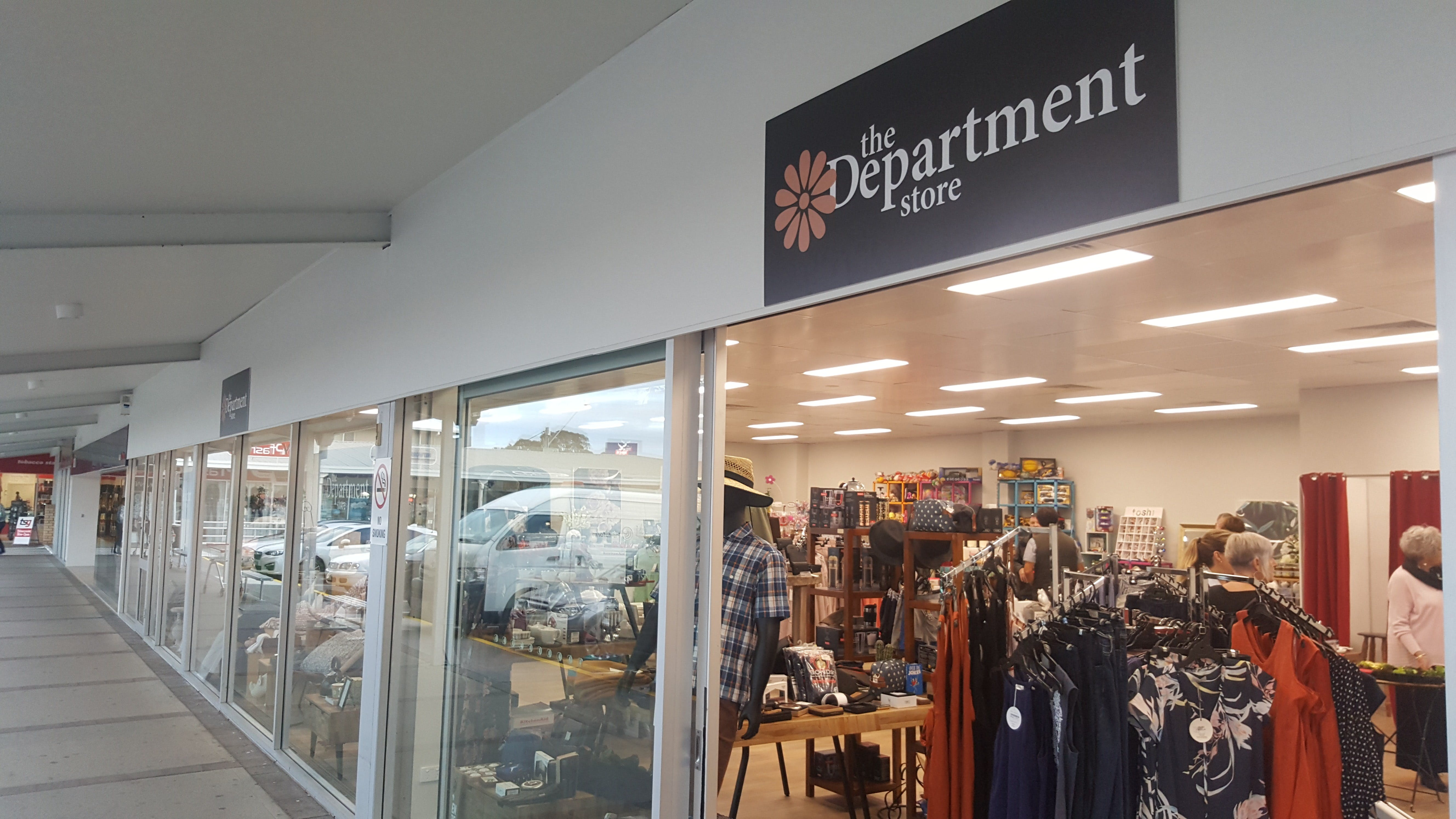 The Department Store Laurieton - SA Accommodation