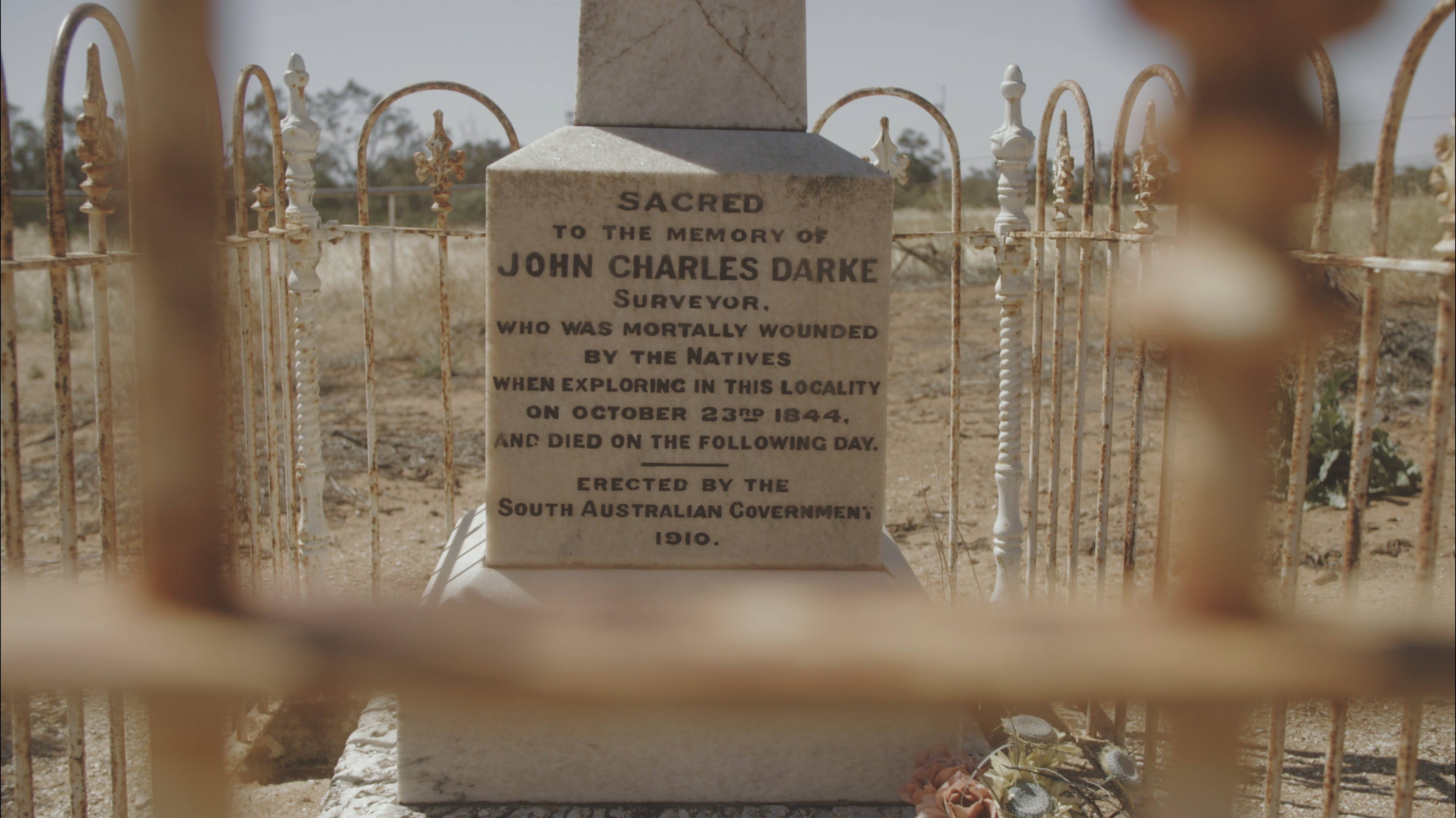 Darke's Grave - SA Accommodation