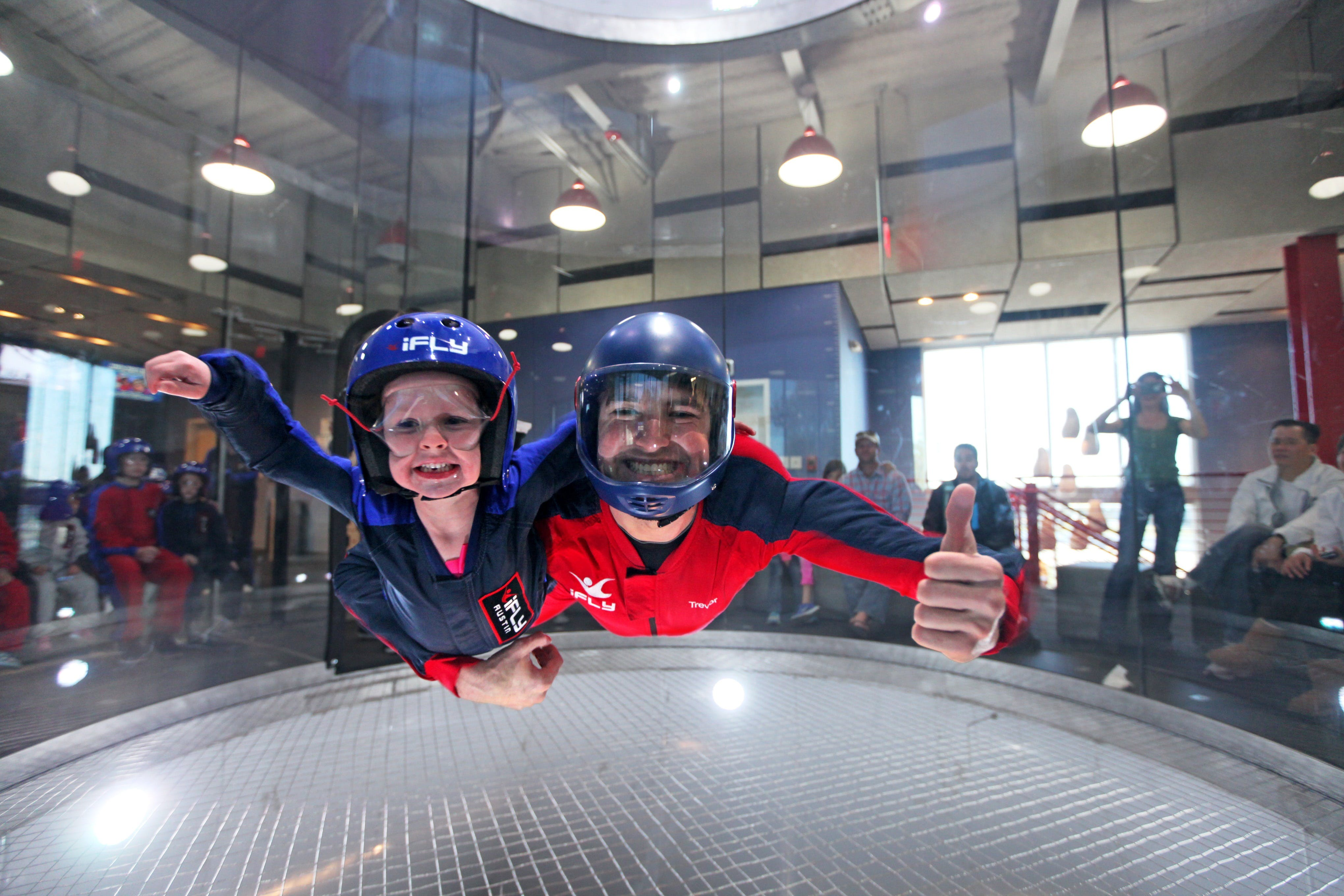 iFLY Melbourne - Indoor Skydiving - SA Accommodation