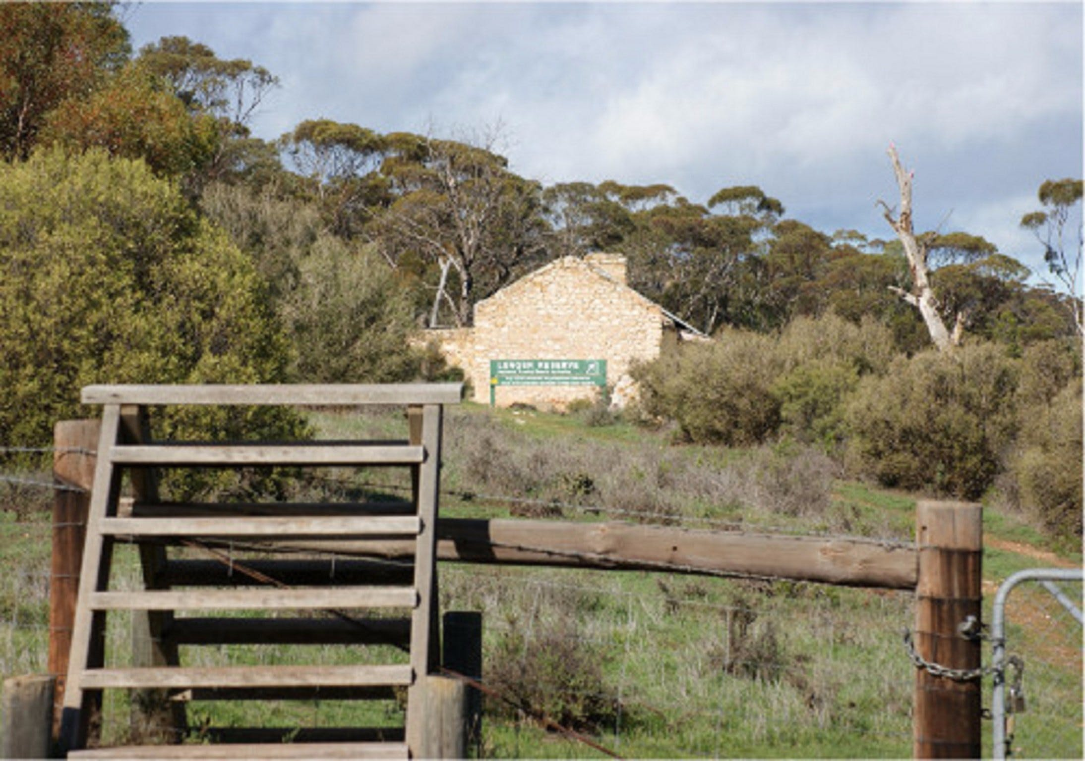 Lenger Reserve - SA Accommodation