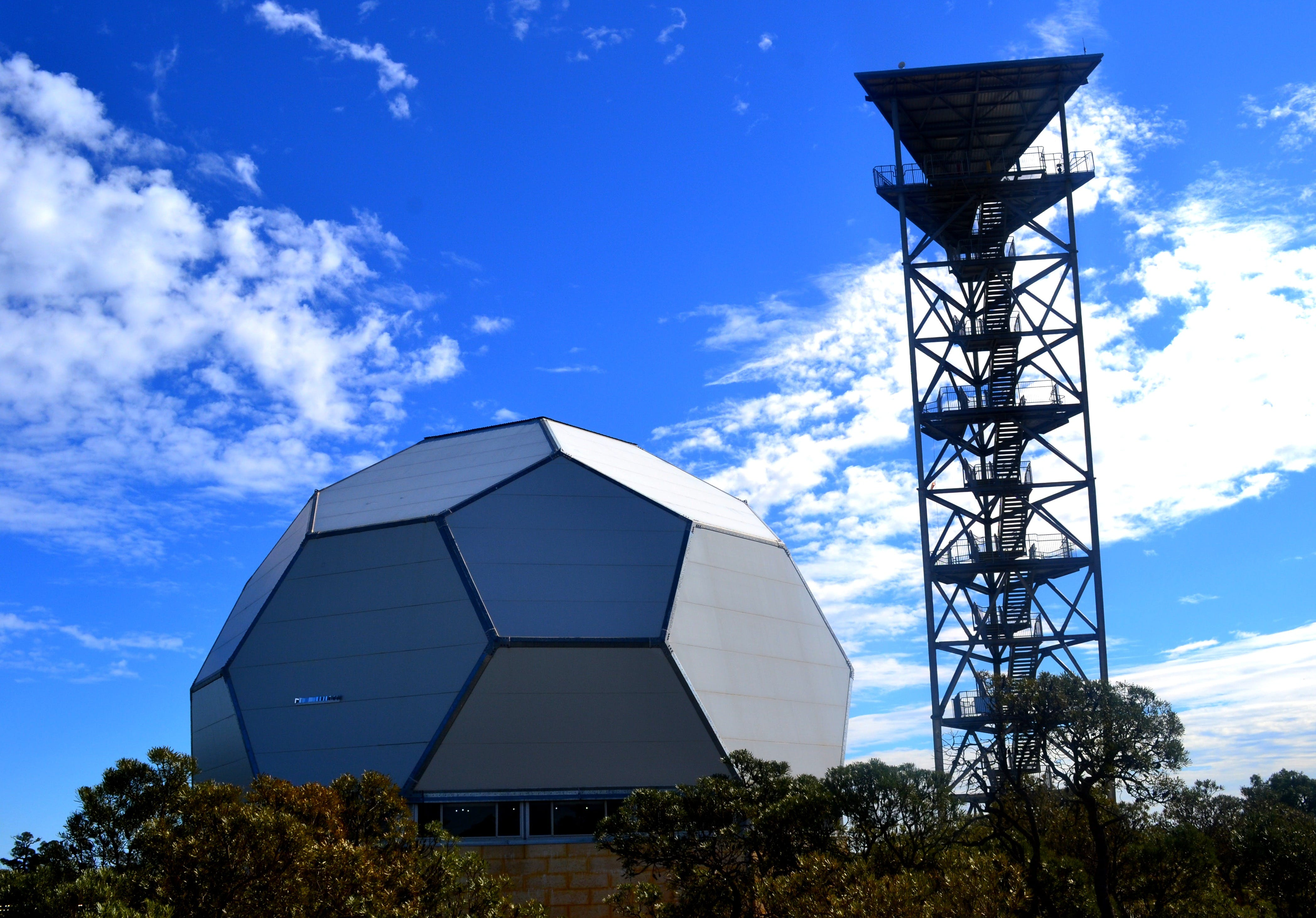 Gravity Discovery Centre and Observatory - SA Accommodation