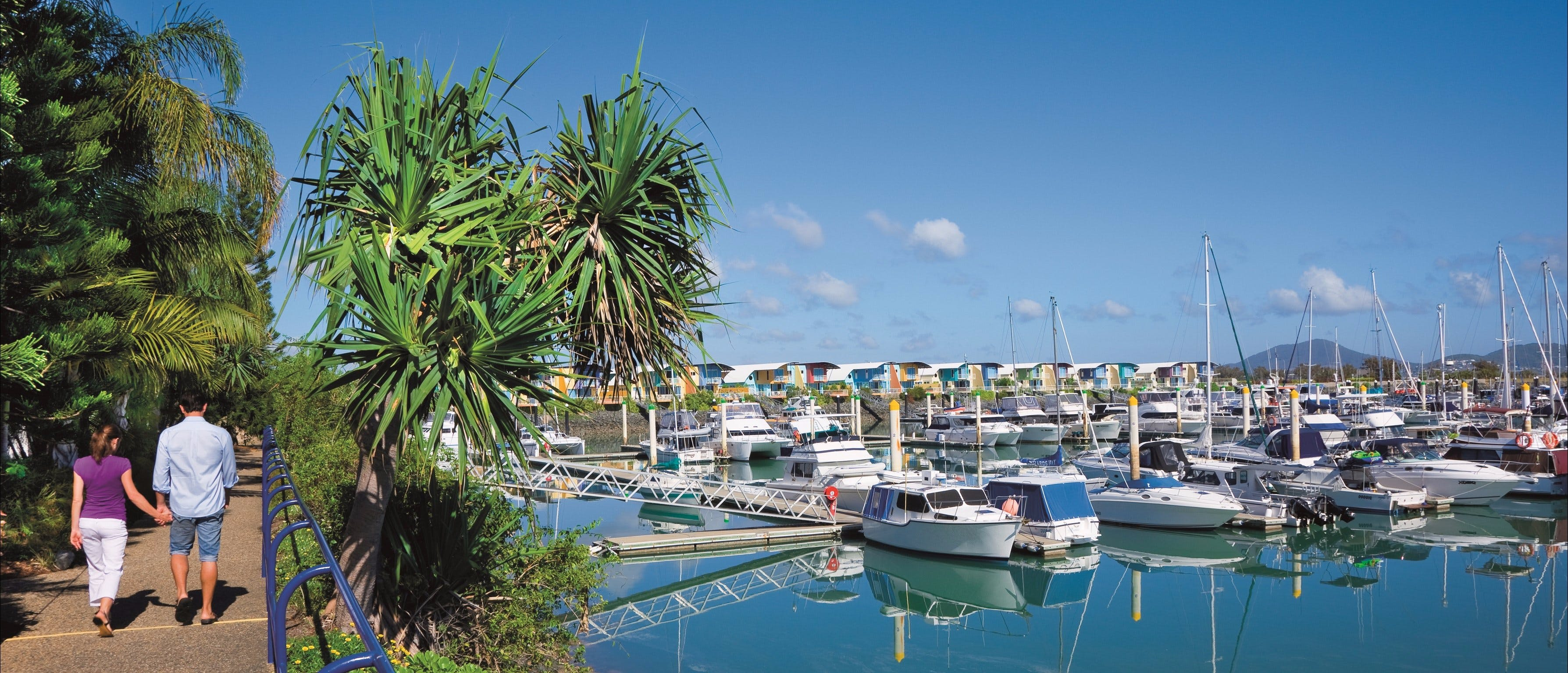 Keppel Bay Fishing Adventure - SA Accommodation
