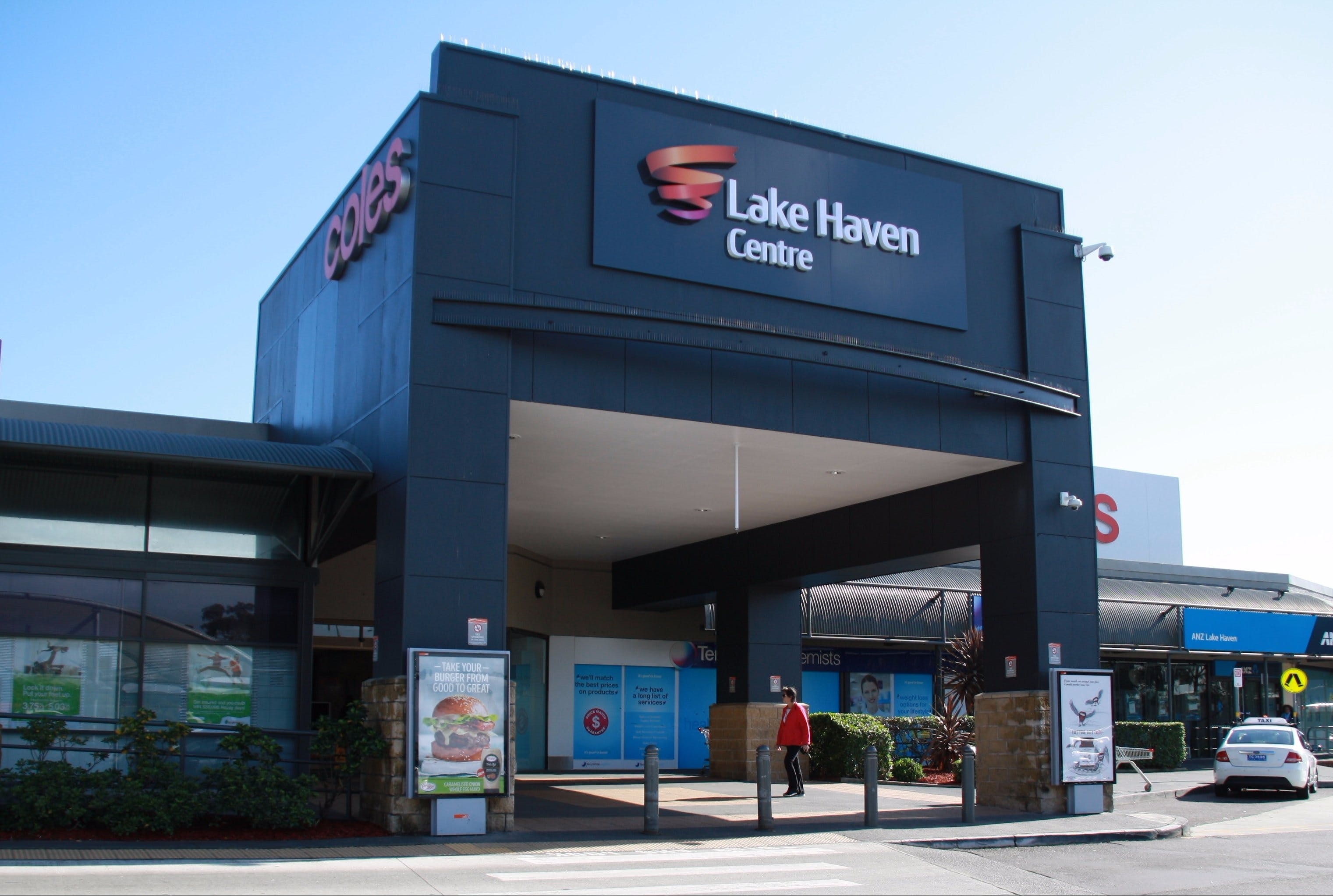 Lake Haven Centre - SA Accommodation