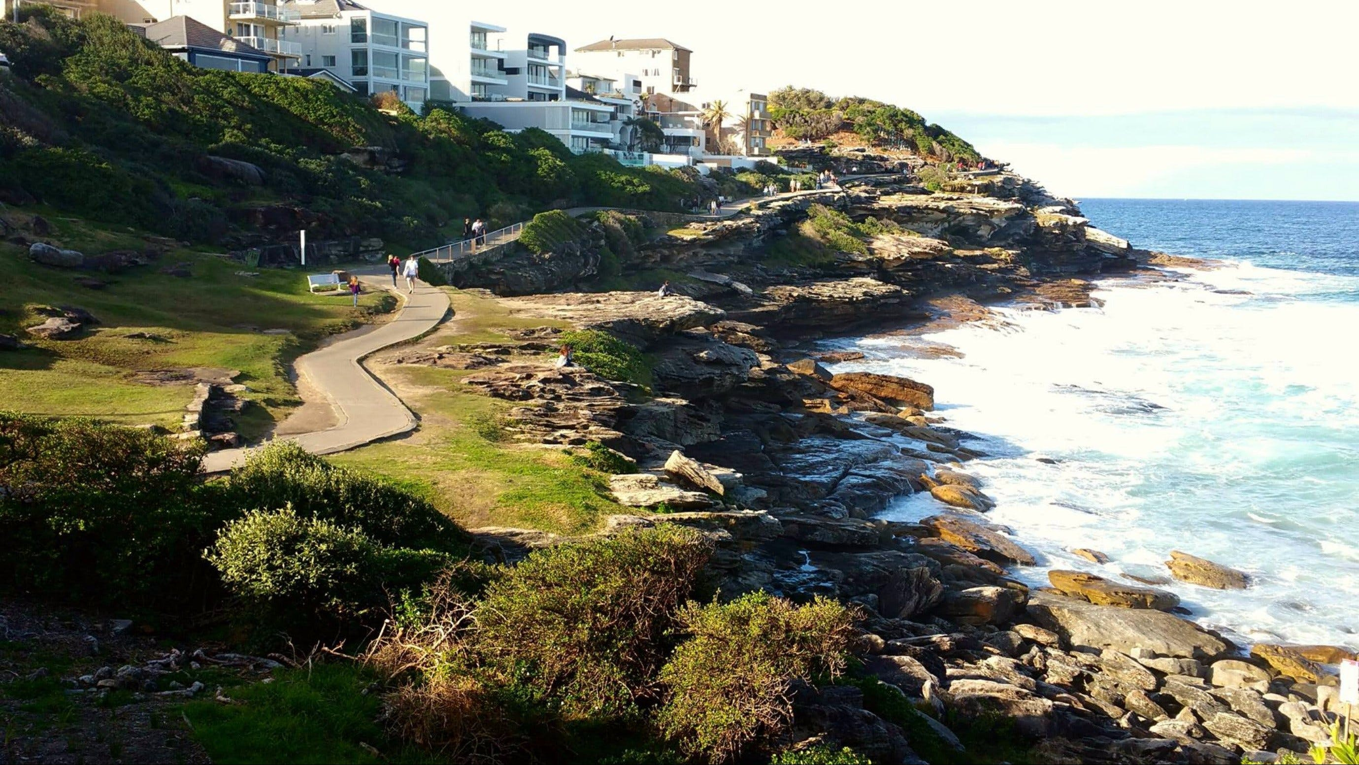 MacKenzies Beach - SA Accommodation