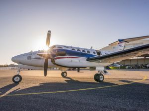 The Royal Flying Doctor Service Outback Experience in Broken Hill - SA Accommodation