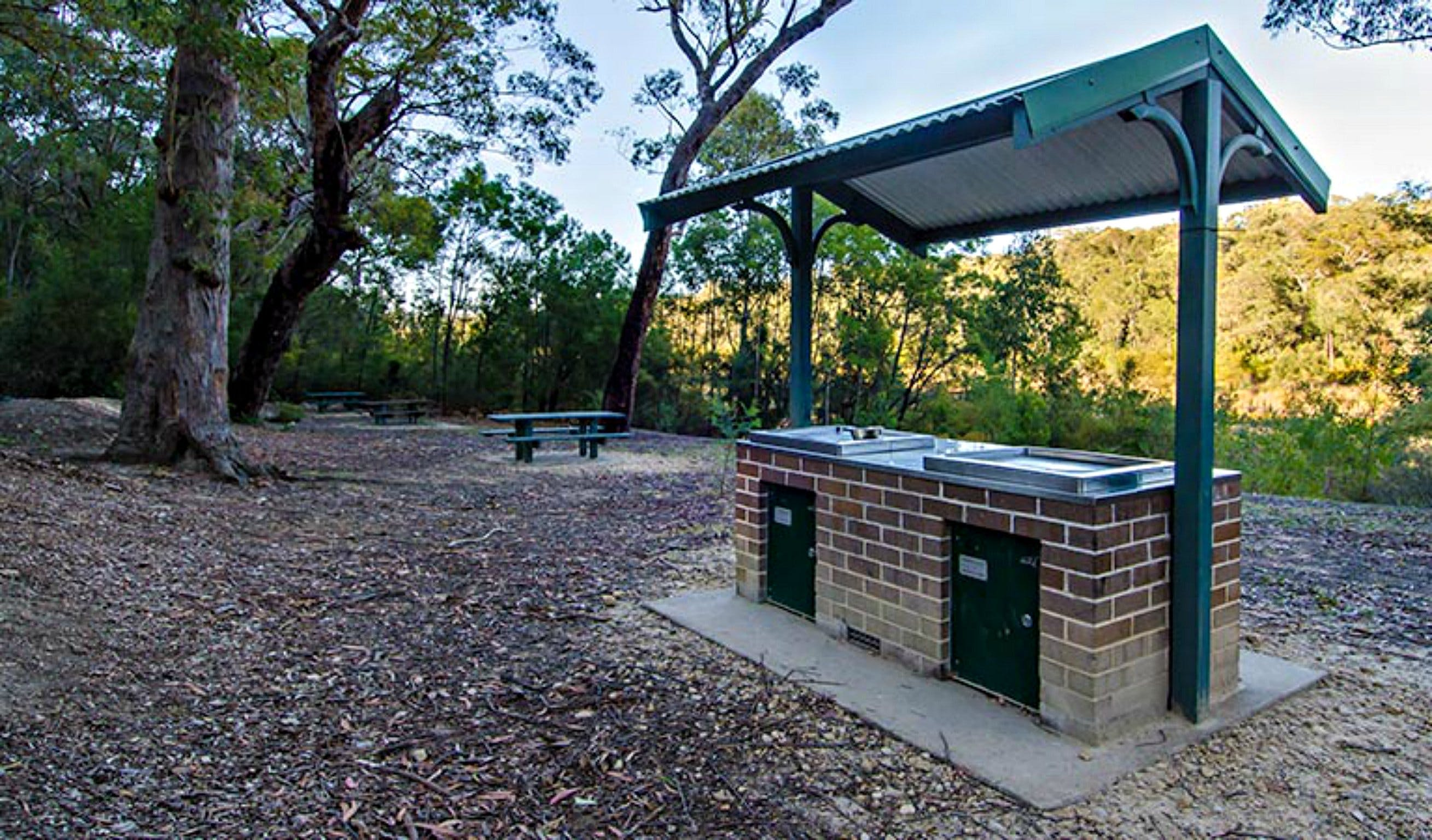 Werri Berri Picnic Area - SA Accommodation