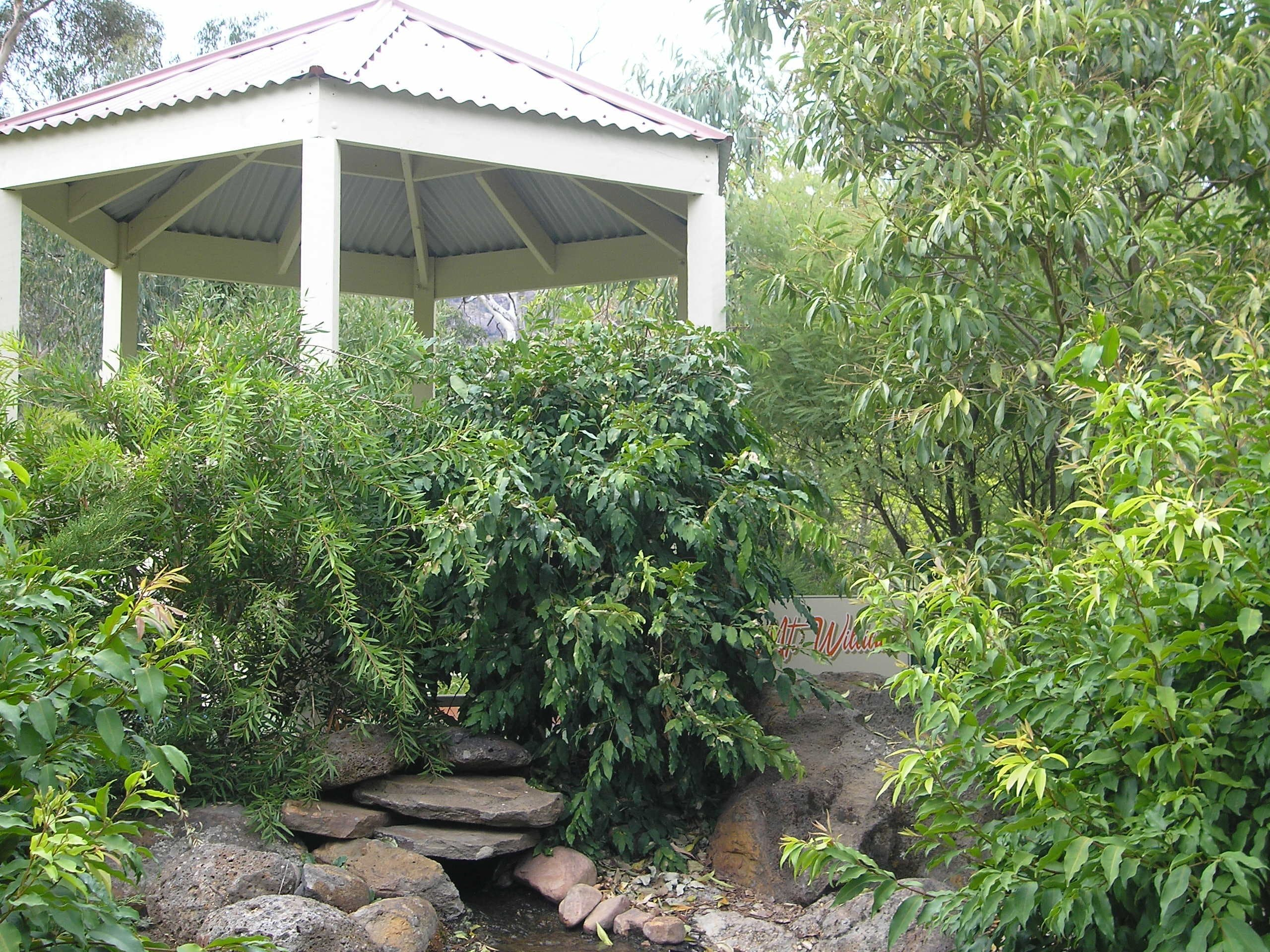 Grampians Adventure Golf and MOCO Gallery - SA Accommodation