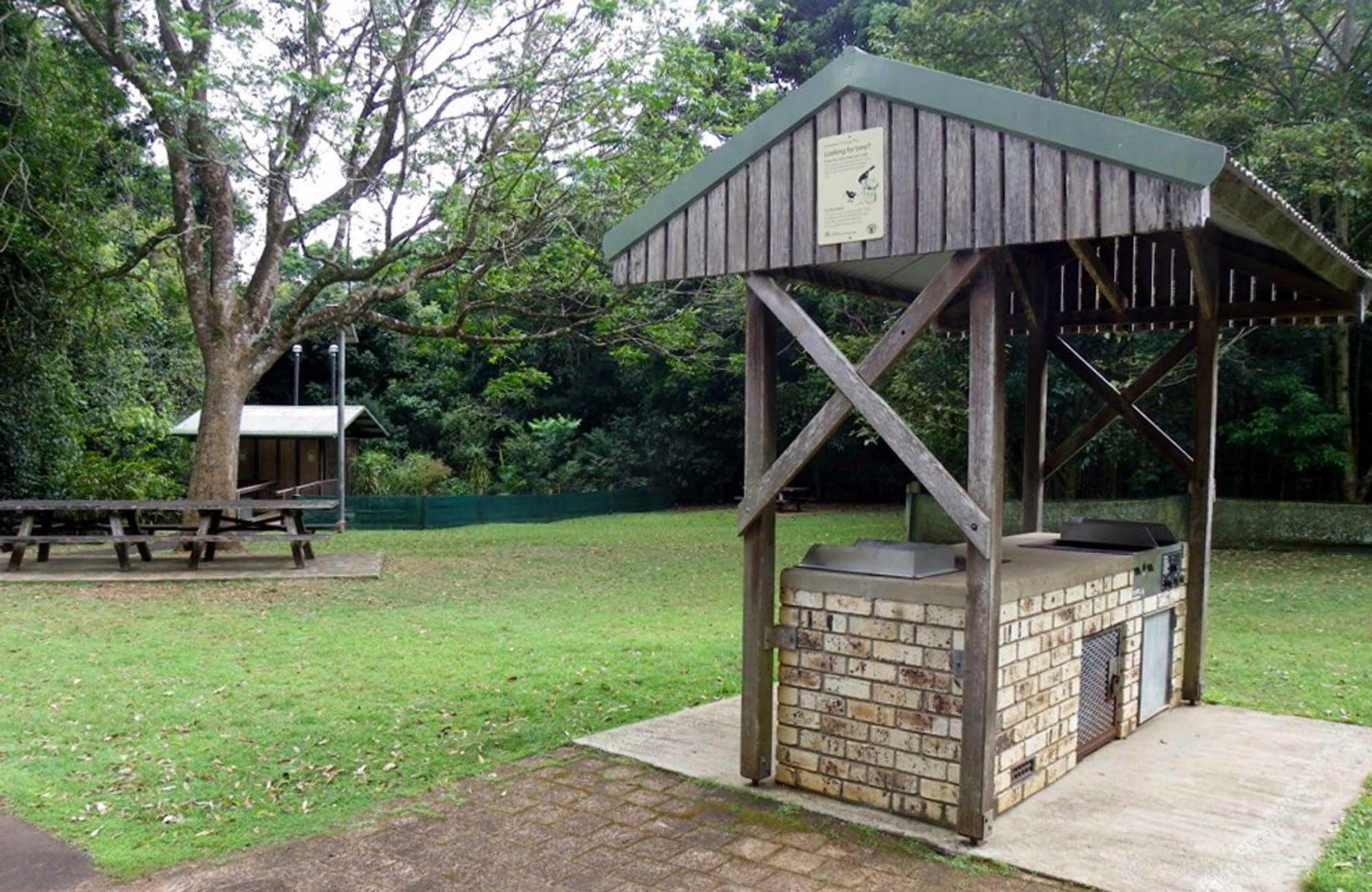 Victoria Park picnic area - SA Accommodation