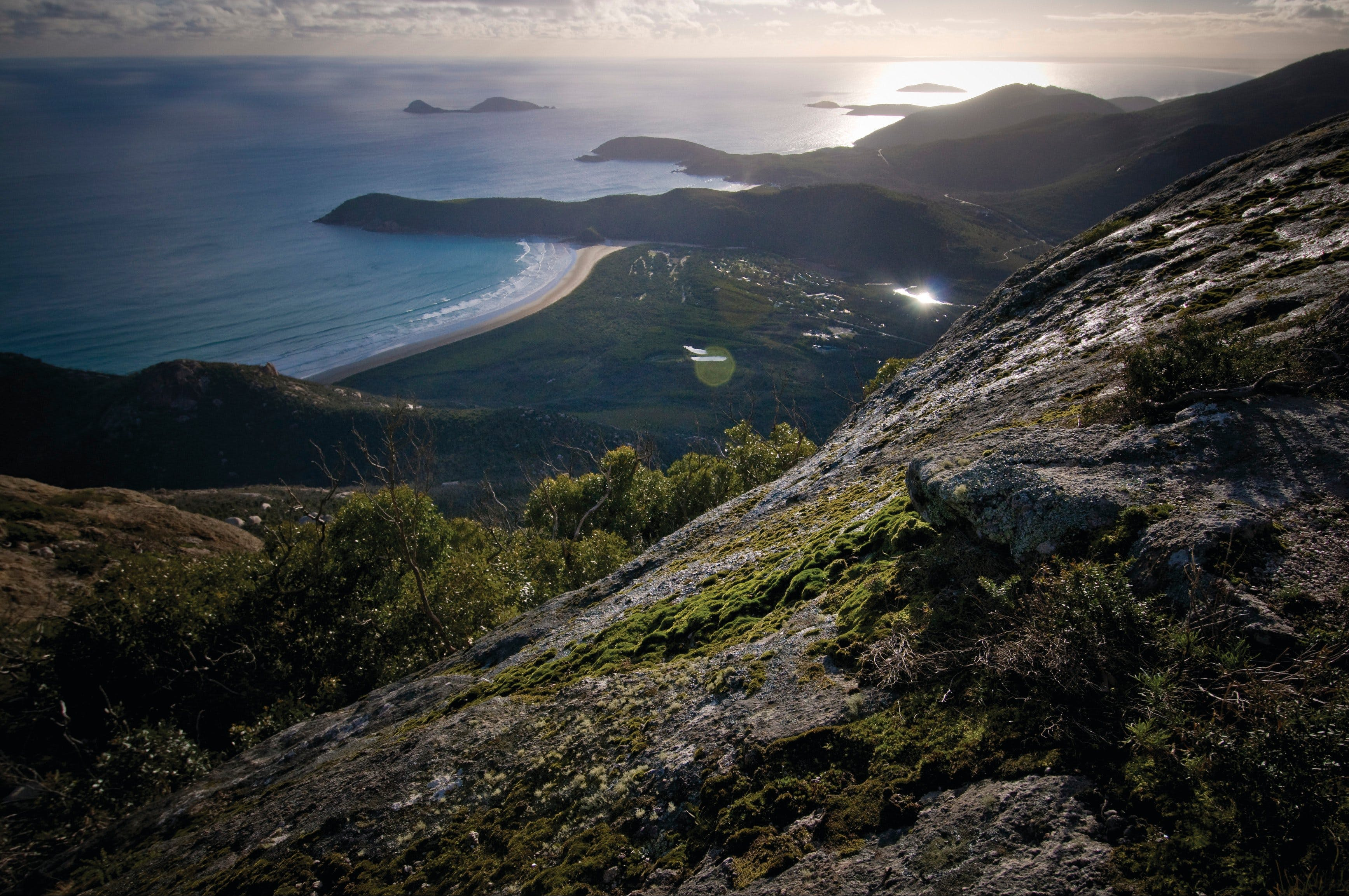 Wilsons Promontory National Park - SA Accommodation