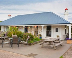 Willows Tea House - SA Accommodation