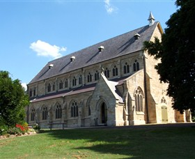 St Peters Anglican Church - SA Accommodation