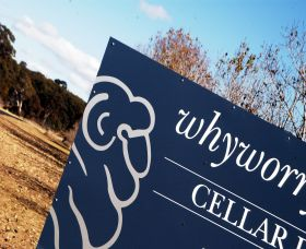 Whyworry Wines - SA Accommodation