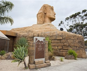 Sphinx Entertainment Centre - SA Accommodation