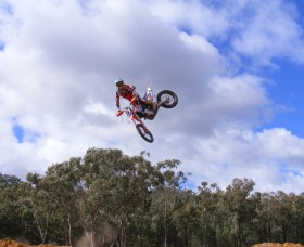 Goanna Tracks Motocross and Enduro Complex - SA Accommodation