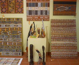 Tiwi Design Aboriginal Corporation - SA Accommodation