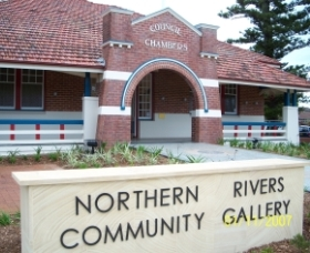 Northern Rivers Community Gallery - SA Accommodation