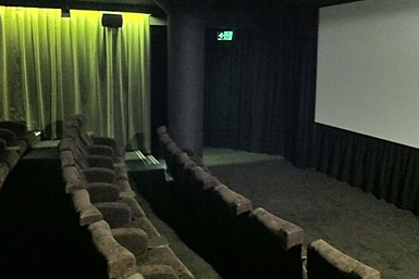 Kino Cinema - SA Accommodation