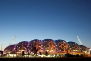 AAMI Park - SA Accommodation