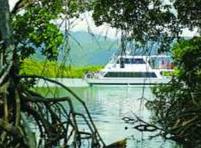 Cairns Harbour Cruises - SA Accommodation